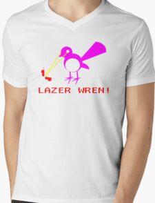 Attack of the Lazer Wren T-Shirt