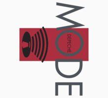 Depeche Mode : Behind The Wheel USA 1988 by Luc Lambert