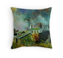 baillamont 2 Throw Pillow