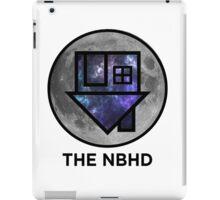 The NBHD - Space Print iPad Case/Skin