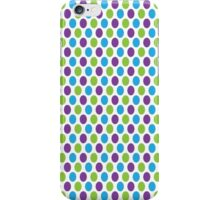 Monsters, Inc. Polka Dots iPhone Case/Skin