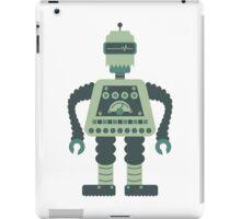 Digital Robot iPad Case/Skin