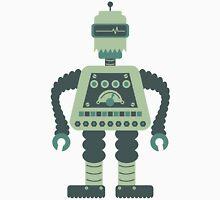 Digital Robot Unisex T-Shirt