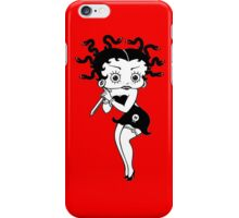 little medusa iPhone Case/Skin