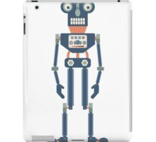 Hydraulic Robot iPad Case/Skin