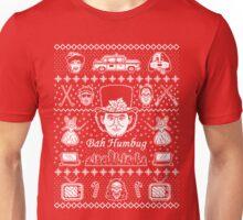 Merry Scroogedmas Unisex T-Shirt