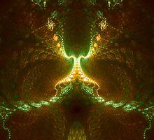 Reptilian by omey