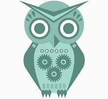 Owl Robot #2 Unisex T-Shirt