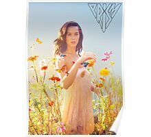 Katy Perry album Prism Poster