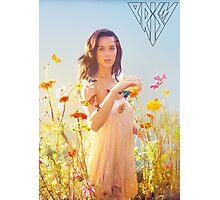 Katy Perry album Prism Photographic Print