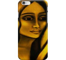 kindness iPhone Case/Skin