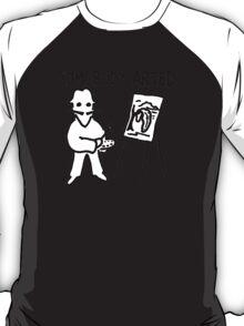 Dali Somebody Arted T-Shirt