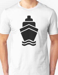 Ship Boat T-Shirt