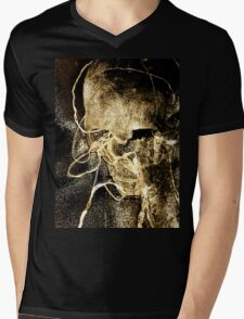 Mental Monsters pt1 Mens V-Neck T-Shirt