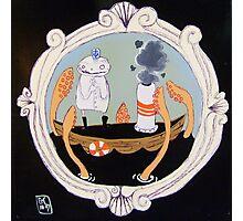 Seaman's Voyage Photographic Print