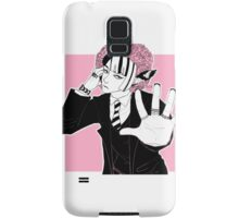 Stylish thief Samsung Galaxy Case/Skin