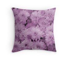 Softness of yesterday............. Throw Pillow