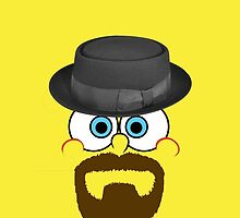 Heisenbob by GuyKitchener