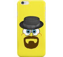 Heisenbob iPhone Case/Skin