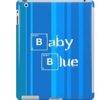 Baby Blue - Breaking Bad iPad Case/Skin