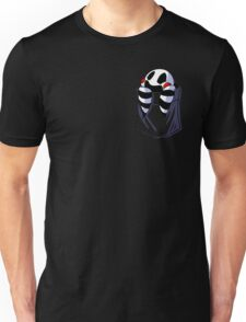 Puppet in my Pocket Unisex T-Shirt