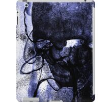 Mental Monsters pt1 no.2 iPad Case/Skin