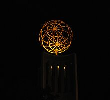 Sphere, USC Campus #2 by cfam