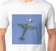 "Supermarine Spitfire PR.XIX PS915 ""The Last"" Unisex T-Shirt"