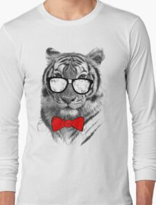 Be Tiger Smart T-Shirt