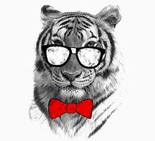 Be Tiger Smart T-Shirt