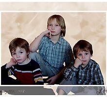 My Boys by JStudios