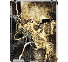 Mental Monsters pt1 iPad Case/Skin
