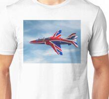 4 FTS solo display Hawk T.1A XX278 T-Shirt