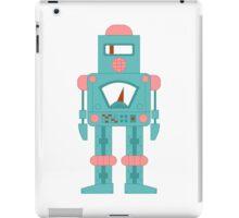 Siren Robot iPad Case/Skin