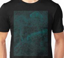illuminating mushrooms Unisex T-Shirt