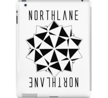 Northlane Logo Merch Design iPad Case/Skin