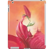 The Lily iPad Case/Skin