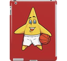 Shooting Star Cartoon Style iPad Case/Skin