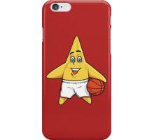 Shooting Star Cartoon Style iPhone Case/Skin