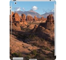 Arches National Park iPad Case/Skin