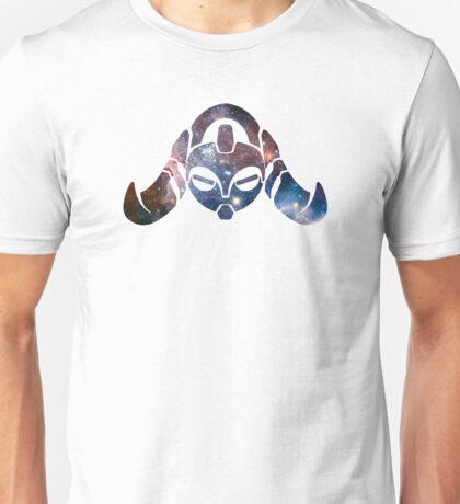 Orisa Logo - Galaxy Unisex T-Shirt