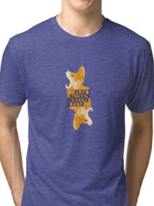 Fleet Foxes Tri-blend T-Shirt