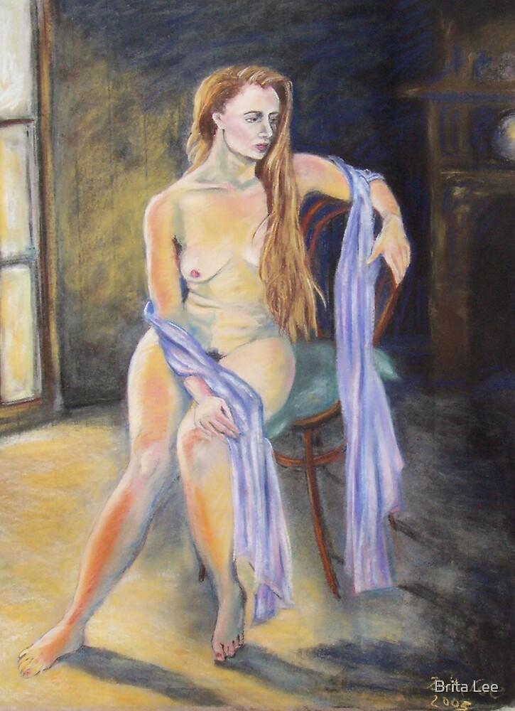 In Golden Light by Brita Lee