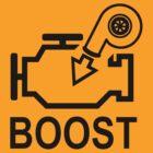 Boost Engine by TswizzleEG
