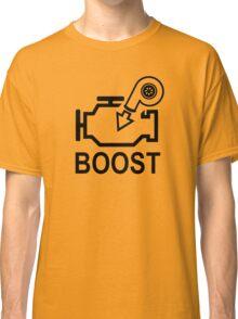 Boost Engine Classic T-Shirt