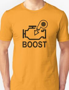 Boost Engine T-Shirt