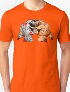 Mirror match Unisex T-Shirt