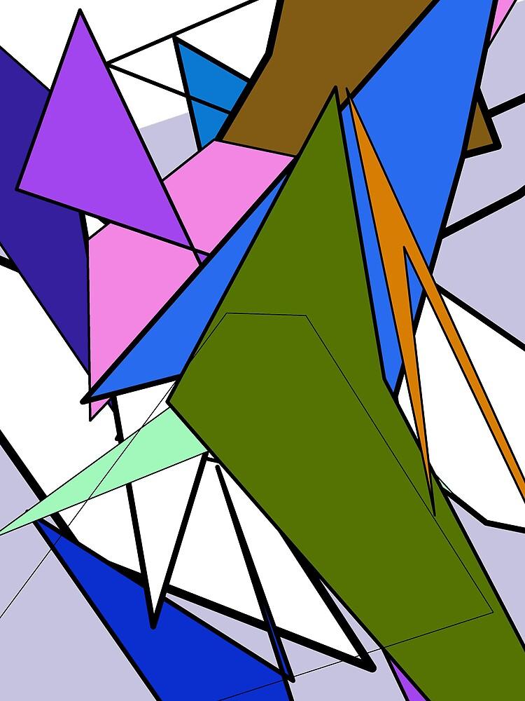 T003-2007 by Jukka-Pekka Kervinen