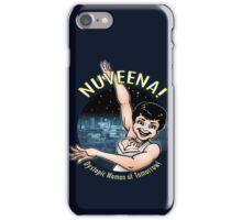 Nuveena! iPhone Case/Skin