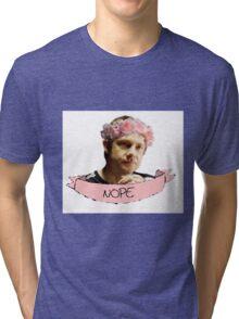 ♥ John Watson ♥ Tri-blend T-Shirt